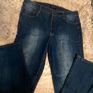 BANDOLINO Jeans- Blue